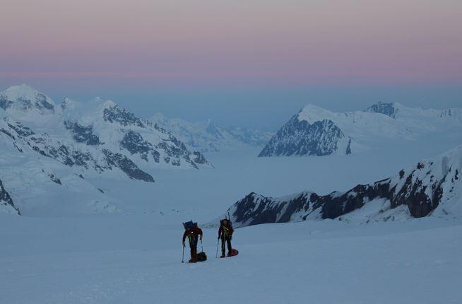 New Elevation for Nation's Highest Peak - Revised Denali Elevation Announced