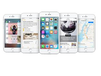iOS 9 Available as a Free Update