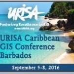 Presentation Proposals Invited for 2016 URISA Caribbean GIS Conference