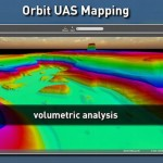Orbit GT to launch new UAS Mapping product  at Intergeo, Stuttgart, Germany
