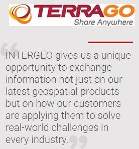 TerraGo® to Showcase Collaborative Geospatial Solutions at INTERGEO 2015