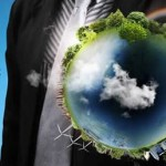 Intergraph presents the first truly Green GIS