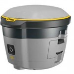 Trimble's R2 GNSS Receiver Enables Increased Flexibility  for High-Accuracy Data Collection with Mobile Devices