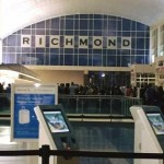 Richmond International Airport Hires Timmons Group to Design and Implement Enterprise GIS