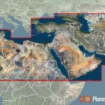 PlanetObserver continues production of PlanetSAT 15 L8 imagery base map