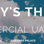 Commercial UAV Expo Opens Today in Las Vegas