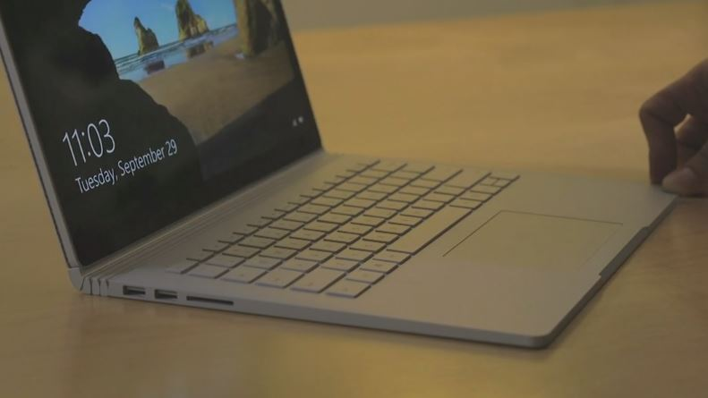 Microsoft redefines the laptop with Surface Boo