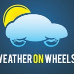 Make Your Road Trip Safer with the Weather on Wheels App, Now Available for iPhone