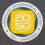 Geography 2050 – November 19th and 20th, 2015