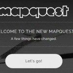 Time to #MapQuestIt, Again – MapQuest's latest launches include a reimagined mobile Web and desktop experience