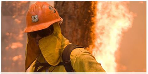 States Forest Service Deploys The Avenza PDF Maps App For Fire - Us forest service maps