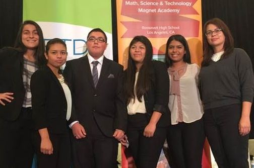 2015-10-27 12_53_39-Students from Math, Science & Technology Magnet Academy at Roosevelt High Addres