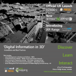 The Latest in 3D Technology is Premiered at Free Event Hosted by 3D Laser Mapping