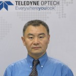 Teledyne Optech boosts presence in China with General Manager Wenjie Wang