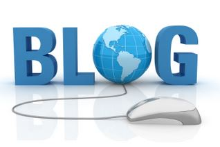 Geo Blog Roll