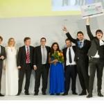 Life-Saving Maritime Rescue Drone Wins European Satellite Navigation Competition 2015