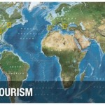 sustainable tourism map