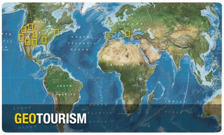 Is Sustainable Tourism Sustainable? Mapping Outcomes Using ... on