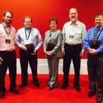 URISA Leaders Recognized at GIS-Pro & NWGIS 2015
