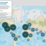 Tip – Find GIS Day Events Nearby with the GIS Day Map
