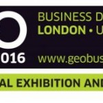 GEO Business 2016 Announces 70% of Exhibit Space Sold