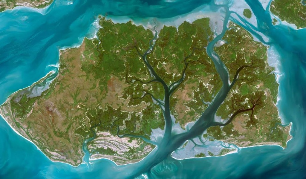 Proteus strengthens their Professional Satellite Imagery Procurement Service