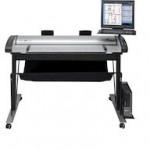 contex wide format scanning