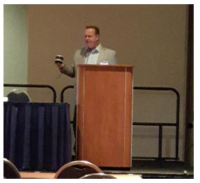 Velodyne Keynotes D.C. Geospatial Mapping Conference