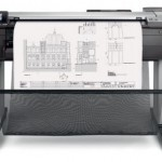 HP Inc. Reinvents Large-Format Printing with the Industry's Most Compact and Affordable Integrated MFP