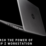 HP Inc. Combines Power and Style as it Unleashes World's First Quad Core Workstation Ultrabook