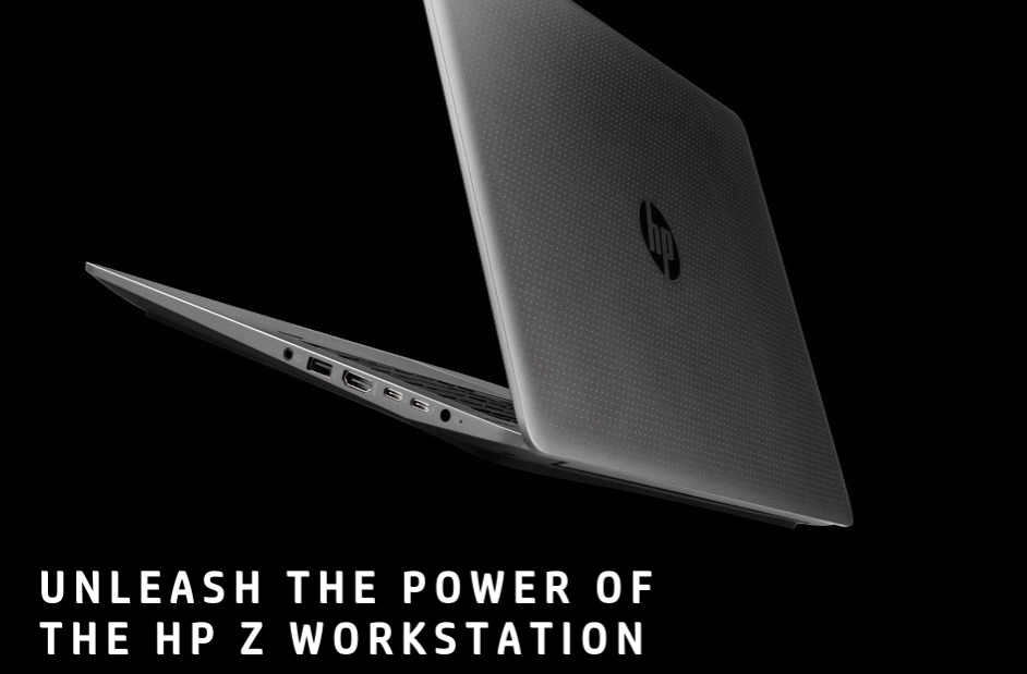 ZBook Mobile Workstation