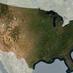 CONUS 15-Meter Landsat 8 Mosaic from Earthstar Geographics