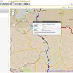 GeoDecisions Garners WVDOT Engineering Excellence Award for Web-Based Grant Application Enhancements