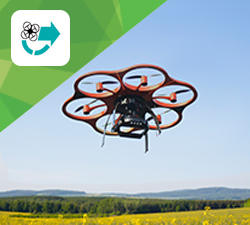 Cloud-based App Fully Automates UAV Data Processing Workflows