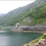 Applying the new UK risk assessment approach to dams in Japan