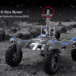 NASA Ames' Lunar Rover uses Velodyne's HDL-32E 360° LiDAR sensor for object detection and collision avoidance in uncharted territories