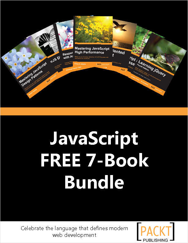Week-End Reading - free JavaScript eBook Bundle