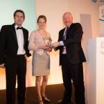 Emapsite expert celebrates AGI award success