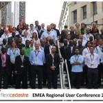FlexiCadastre User Conference: 12 February 2016