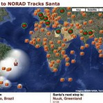 Santa Tracking Us: What Big Data Tells the Big Guy About Who's Naughty and Nice