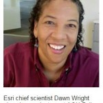 AGU Recognizes Esri Contributions to Science