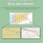 EastView Press discount on Terrain Analysis of Syria and Lebanon, Ukraine