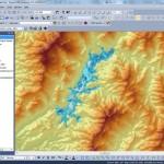 Nepali Infrastructure Firm Chooses SuperGIS Desktop Professional