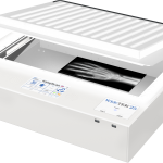 Paradigm Imaging Group Announces the New Backlight Option for the WideTek 25 Flatbed Scanner from Image Access