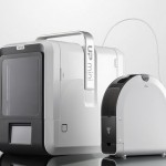 3D Printing Manufacturer Tiertime Announces Global Launch of UP mini 2 Desktop 3D Printer