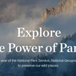 National Geographic Launches Yearlong Exploration of the Power of Parks