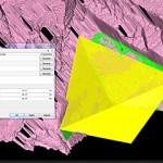 Maptek Releases I-Site Studio 6 Point Cloud Modelling Tools