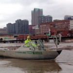USGS Measures Historic Flooding Across the Nation