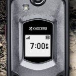 Kyocera Launches Rugged DuraXTP Phone at Sprint Nationwide