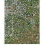 New Heartland Maps for the New Year from the USGS